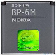 Акумулятор Nokia BP-6M (1070 mAh), фото 1