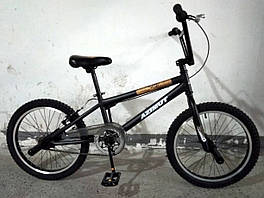 """Велосипед BMX для начинающих Azimut Storm 20"""""""
