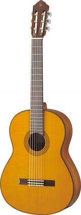 Класична гітара YAMAHA CG142 З, фото 2