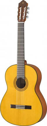 Классическая гитара YAMAHA CG142 S, фото 2
