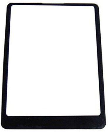 Корпусное стекло дисплея Nokia N95 8Gb Black