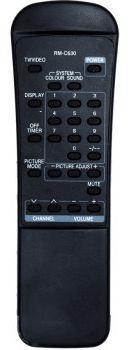 Пульт для телевизора JVC RM-C530