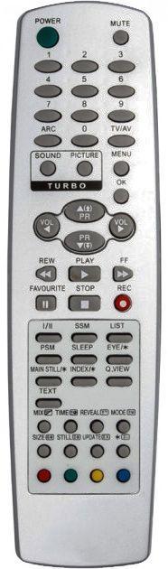 Пульт для телевизора LG 6710V000112V
