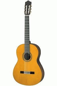 Класична гітара YAMAHA C40, фото 2