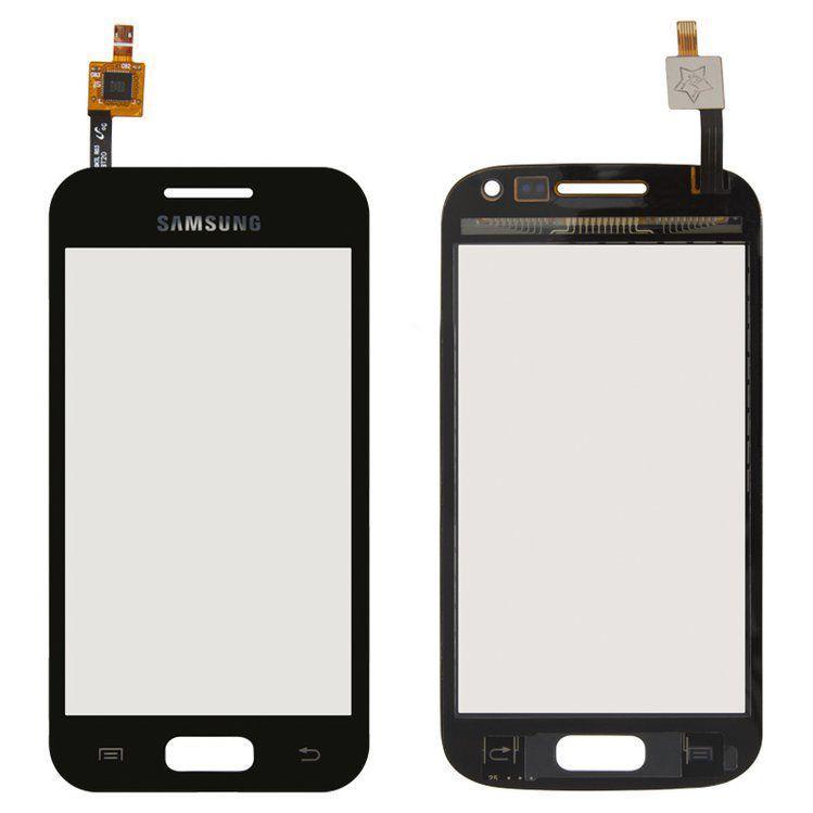Сенсор (тачскрін) Samsung Galaxy Ace 2 I8160 Black