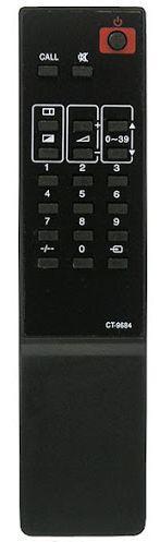 Пульт для телевизора Toshiba CT-9684