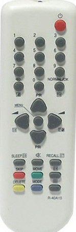 Пульт для телевизора Daewoo R-40A15
