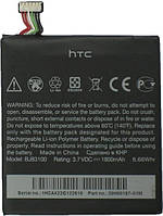 Акумулятор HTC One X S720E / G23 / BJ83100 (1800 mAh) Original