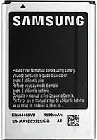 Аккумулятор Samsung i8910 Omnia HD / EB504465VU (1500 mAh) 12 мес. гарантии, фото 1