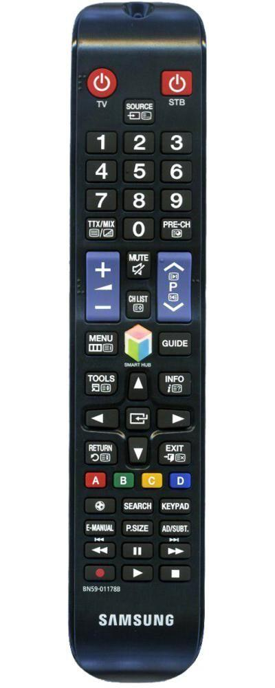 Пульт для телевизора Samsung BN59-01178B Original