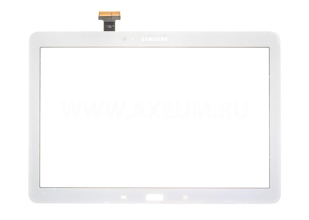 Сенсор (тачскрин) Samsung Galaxy Note 10.1 2014 Edition P600 White