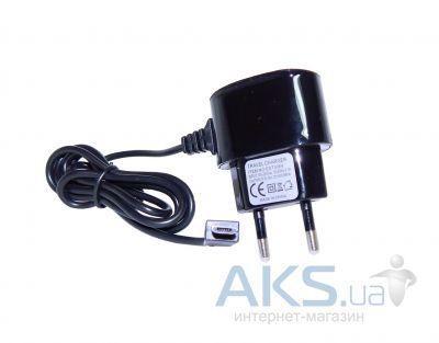 Сетевое зарядное устройство  Grand Home charger + micro USB