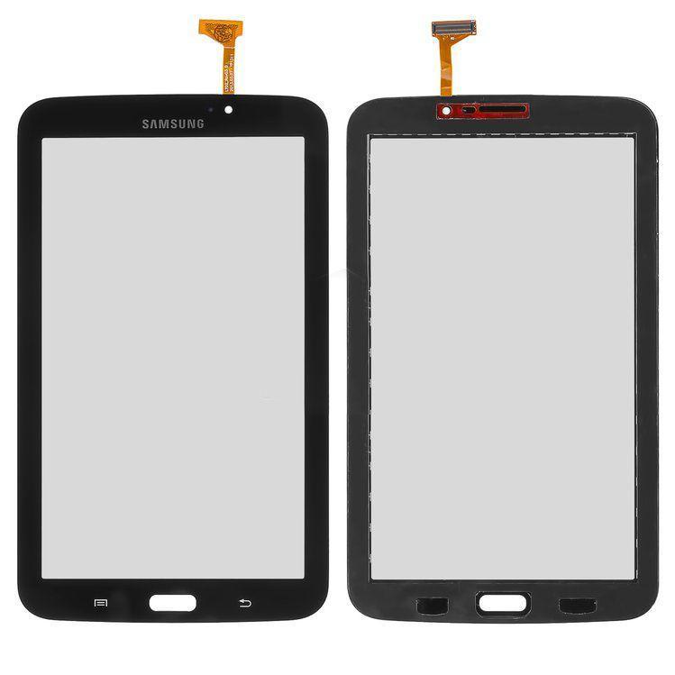 Сенсор (тачскрин) Samsung P3200 Galaxy Tab 3, P3210 Galaxy Tab 3, T2110, T211 Galaxy Tab 3 3G (original) Black