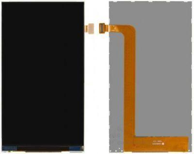 Дисплей (экран) для телефона Lenovo A850, A850+ Black