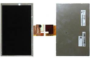 Дисплей для планшета Asus MeMO Pad ME172V (#BA070WS1-200)