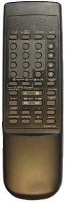 Пульт для телевизора Sharp G1046PESA [TV,VCR]