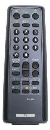 Пульт для телевизора Sony RM-869