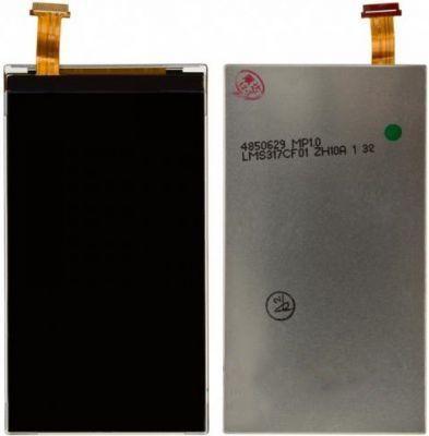 Дисплей (экран) для телефона Nokia 600