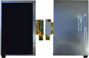 Дисплей для планшета Huawei MediaPad 7, MediaPad 7 Lite, Lenovo IdeaTab A3000, Explay Informer 702