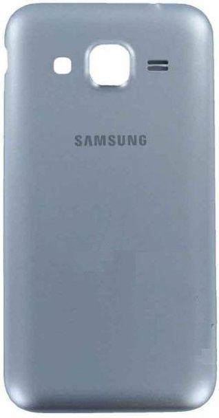 Задняя крышка корпуса Samsung Galaxy Core Prime LTE G360F / G360H / G361F / G361H Original Silver