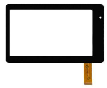 Сенсор (тачскрин) Viewsonic ViewPad VB734 Black