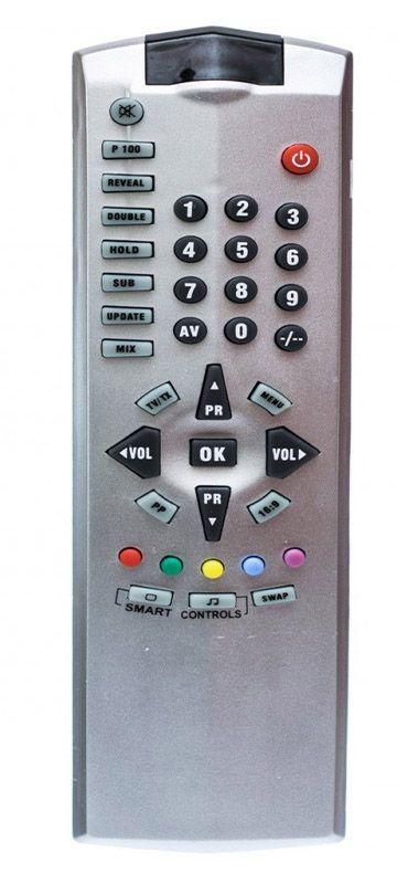 Пульт для телевизора Вeko RC-8091
