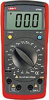 Мультиметр (тестер) UNIT UT603 (вимірювач ємності, індуктивності та опору)