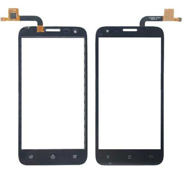 Сенсор (тачскрин) для телефона Fly IQ454 Evo Tech 1 Black