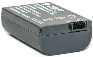 Акумулятор для відеокамери Canon BP-315 (2000 mAh) DV00DV1078 PowerPlant