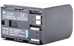 Акумулятор для відеокамери Canon BP-535 (4600 mAh) DV00DV1013 PowerPlant