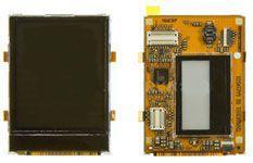 Дисплей (экран) для телефона Motorola U6 full