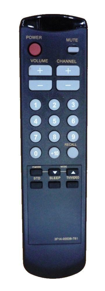Пульт для телевизора Samsung 3F14-00034-780 , 3F14-00034-781