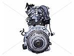 Двигатель 1.2 для SKODA FABIA  2015-2020 CJZ, SK2001OU