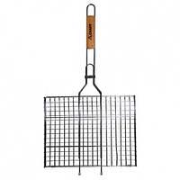 Решетка для гриля Скаут 0703 (35х26х2 см)