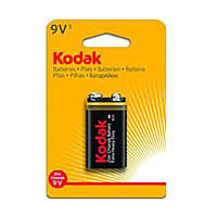 Батарейка Kodak 6F22 (крона) 1шт