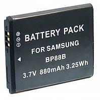 Акумулятор для фотоапарата Samsung BP-88B (880 mAh) DV00DV1385 ExtraDigital