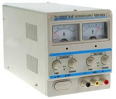 Лабораторний блок живлення Zhaoxin RXN-302A 30V 2A