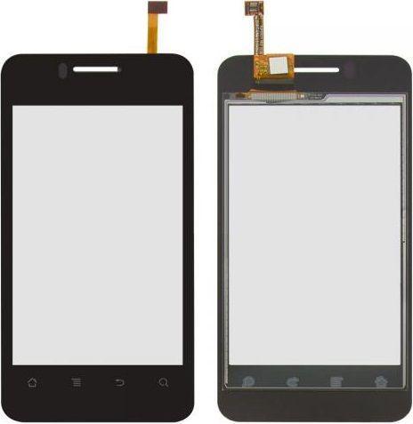 Сенсор (тачскрин) Huawei T-Mobile Move Balance U8600 Black