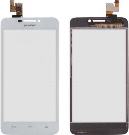 Сенсор (тачскрин) для телефона Huawei Ascend G630-U00, G630-U10, G630-U251 White