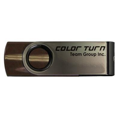 Флешка USB Team 8GB Color Turn E902 Brown USB 2.0 (TE9028GN01)