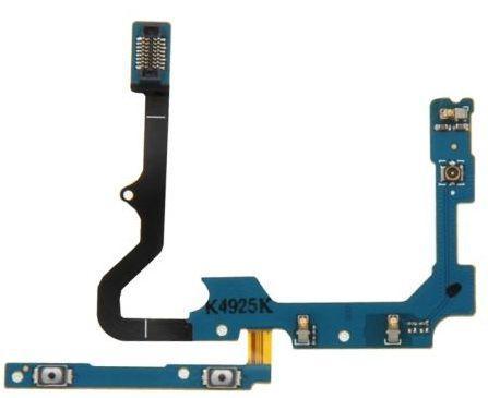 Шлейф Samsung A500H Galaxy A5 / A500F Galaxy A5 / A500FU Galaxy A5 с кнопками регулировки громкости и микрофоном Original