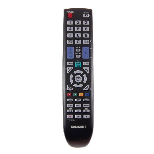 Пульт для телевізора Samsung AA59-00483A Original