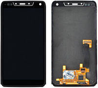 Дисплей Motorola RAZR i XT890, XT907 + Touchscreen Black