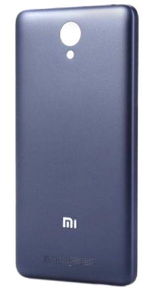 Задняя крышка корпуса Xiaomi Redmi Note 2 Dark Grey