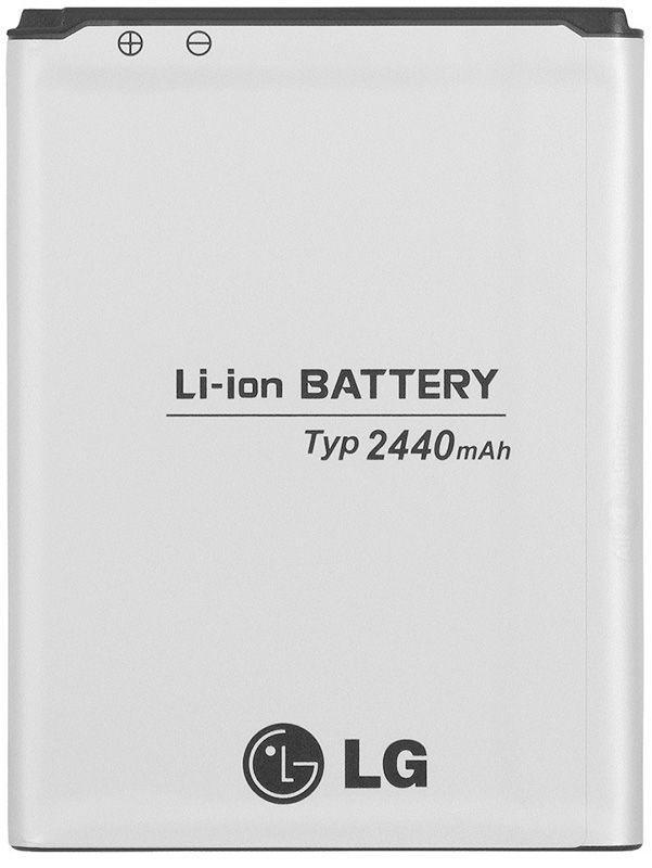 Акумулятор для телефону Lg G2 mini D620 / BL-59UH (2440 mAh) Original