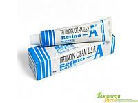 !Ретінол Третіноін крем Retino - A 0,025% 20 г. Encube, Ретинол Третиноин крем от прыщей и морщин Tretinoin