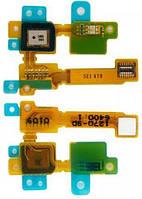 Шлейф Sony C6802 XL39h Xperia Z Ultra, C6806 Xperia Z Ultra, C6833 Xperia Z Ultra с микрофоном и датчиком приближения Original