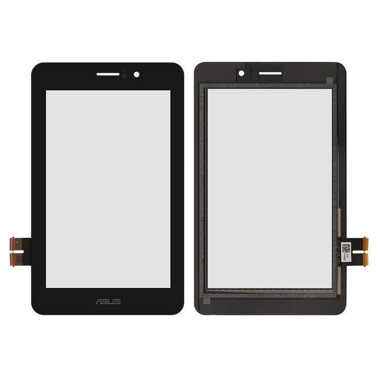 Сенсор (тачскрин) Asus FonePad 7 ME371, ME371MG (K004) Black