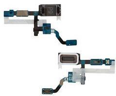 Шлейф Samsung Galaxy Note 5 N920 / N9200 с датчиком приближения и динамиком