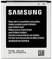 Акумулятор Samsung S7272 Galaxy Ace 3 DUOS / B100AE (1500 mAh) 12 міс. гарантії, фото 1